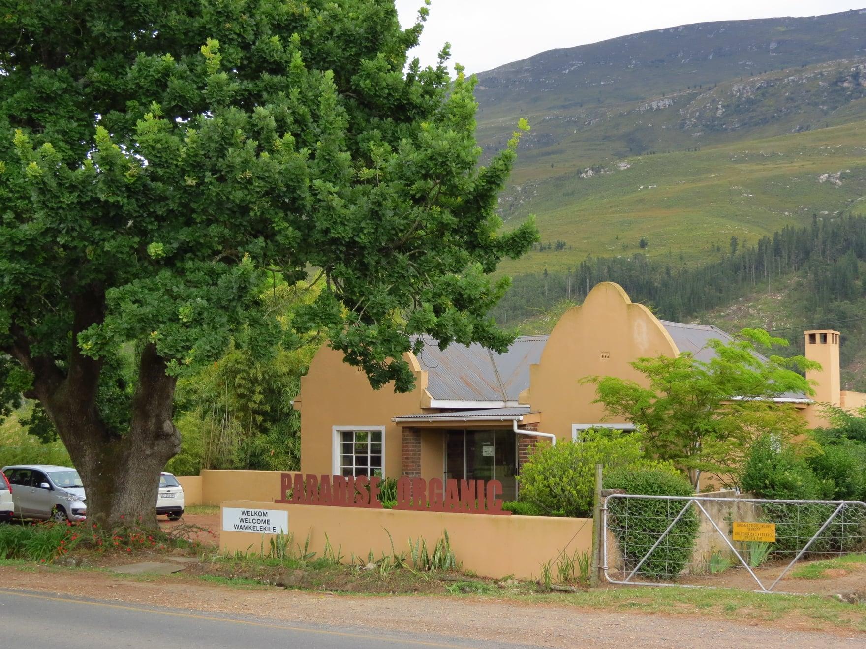The Village Hub – Suurbraak
