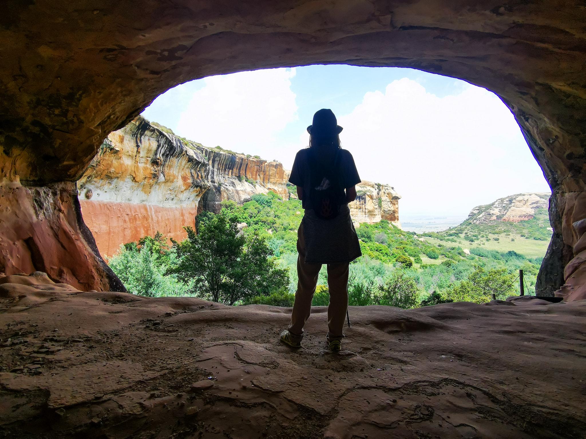 Mosamane hiking trail – Eastern Free State