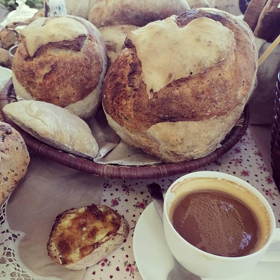 The baker from Buitekant Street